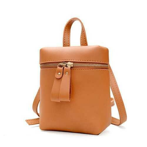 Mini Crossbody Messenger Phone Purse Shoulder Bag