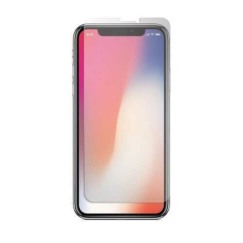 AT&T(R) TG-IXS Tempered Glass Screen Protector (iPhone XS)