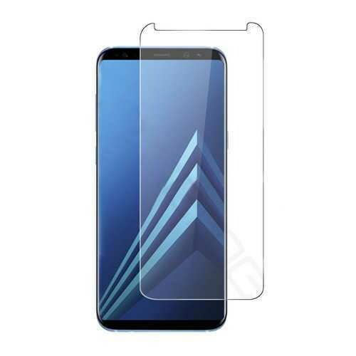 Curved Edge Tempered Glass Phone Screen Protector for Samsung Galaxy A8 2018