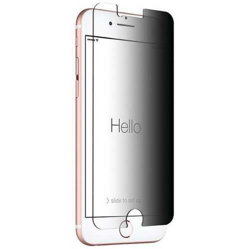 ZNITRO 700161188400 Nitro Glass Privacy Screen Protector for iPhone 8/7/6 Plus