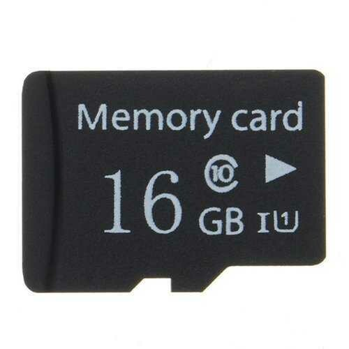 Bakeey 16GB Class 10 High Speed Data Storage Memory Card TF Card for iPhone Mobile Phone