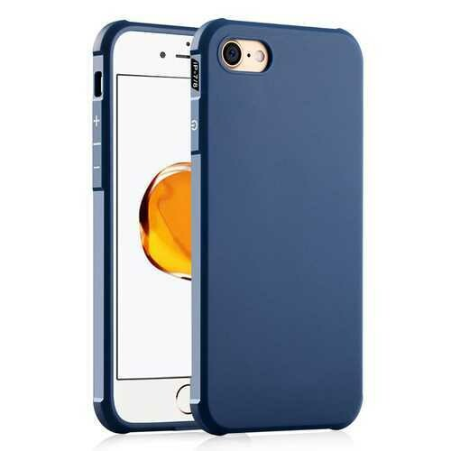 Bakeey Protective Case For iPhone 7/iPhone 8/iPhone SE 2020 Air Cushion Corners Soft TPU Shockproof