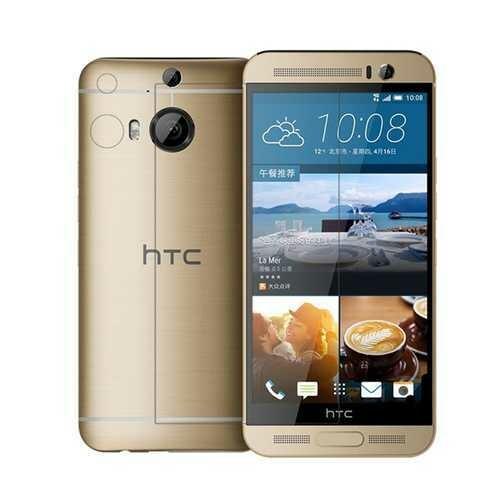 Nillkin Super Clear Anti-fingerprint Protective Film For HTC ONE E9+ E9PLUS