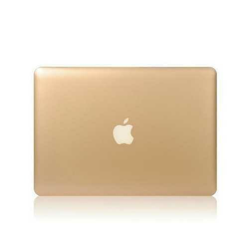 Plastic Hard Case Solid Laptop Protective Cover Skin For Macbook Pro 15.4 Inch