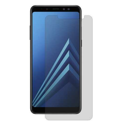 Enkay 0.26mm 2.5D Curved Edge Anti Spy Tempered Glass Screen Protector For Samsung Galaxy A8 2018