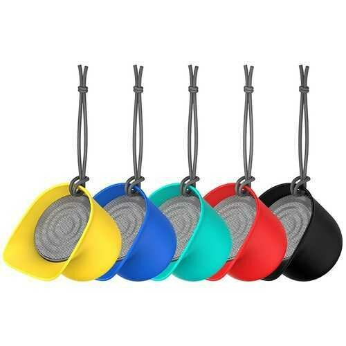 USAMS US-YX002 Mini Wireless bluetooth Speaker Portable Stereo 3D Surround Sound Outdoor Handsfree