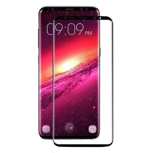 Enkay 0.26mm 3D Curved Edge Tempered Glass Screen Protector For Samsung Galaxy S9