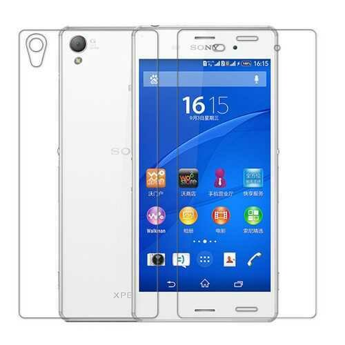 NILLKIN Super Clear Screen Protector For Sony Xperia Z3 L55