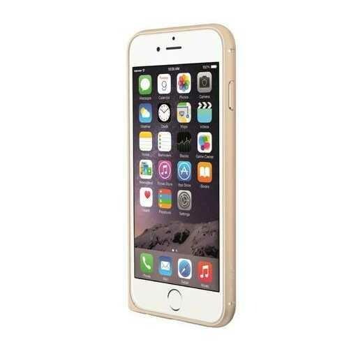Benks Metal Bumper Case For iPhone 6 Plus & 6s Plus