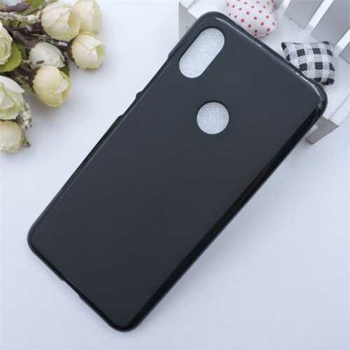 """Bakeey?""""? Matte Shockproof Soft TPU Back Cover Protective Case for Xiaomi Redmi S2"""