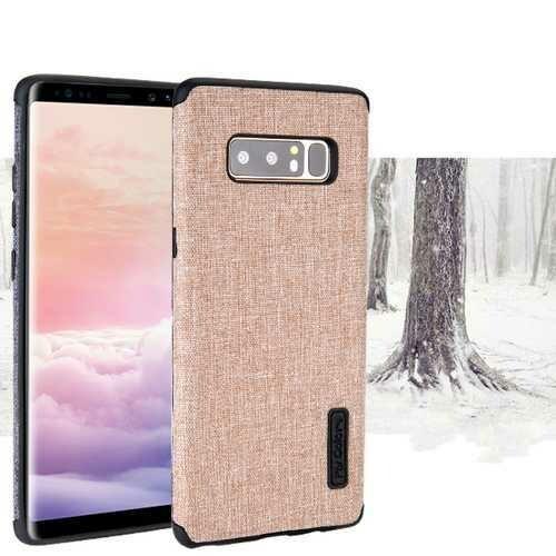 Cotton Cloth Soft TPU Case for Samsung Galaxy Note 8/S8Plus/S8/S7 Edge/S7