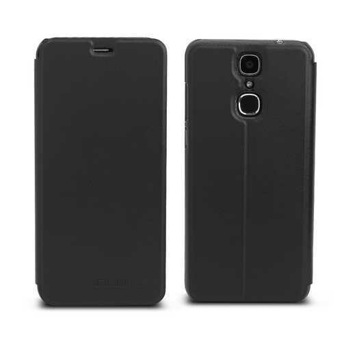 Bakeey Luxury Stand Flip PU Leather Protective Case Cover For CUBOT X18