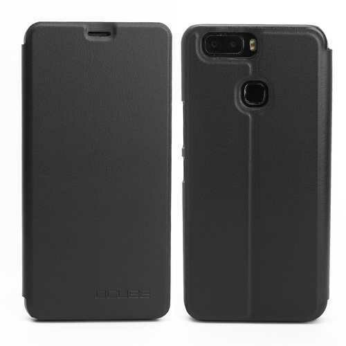 Bakeey Luxury Stand Flip PU Leather Protective Case Cover For Leagoo S8 Pro