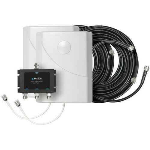 WILSON ELECTRONICS 309907-50N 50ohm Dual Antenna Expansion Kit