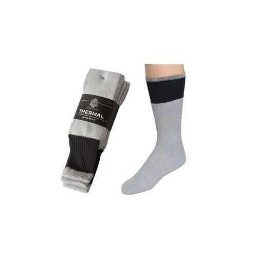 Case of [120] James Fiallo Thermal Tube Socks - Set of 3