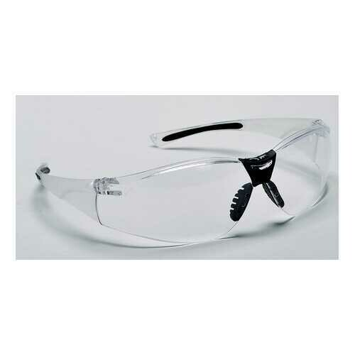 Case of [60] Vipor Safety Glasses - Clear