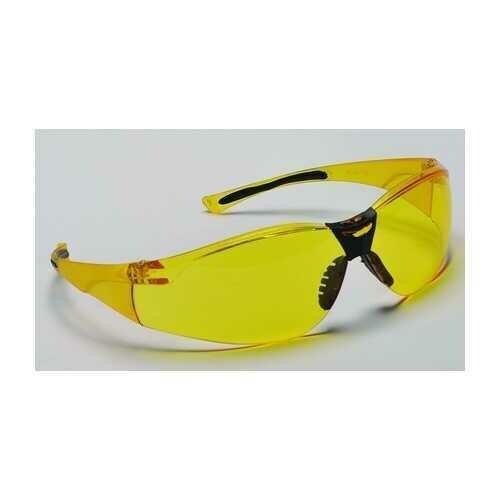 Case of [60] Vipor Safety Glasses - Amber