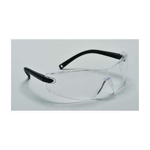 Case of [300] Tornado Safety Glasses - Clear Anti Fog