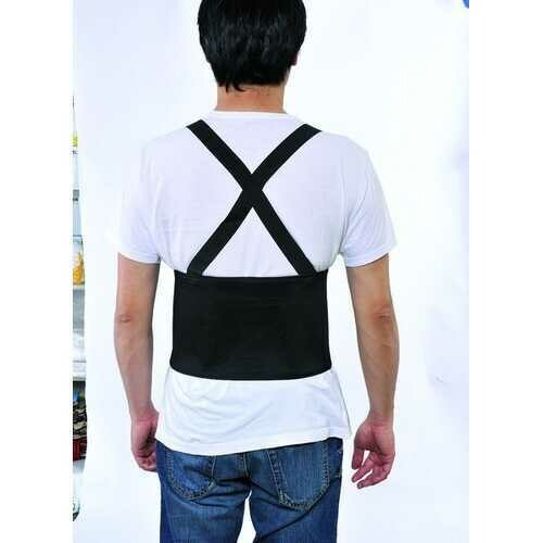 Case of [24] Back Support 3XL