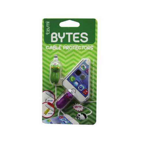 cord bytes 2 pack monsters cord protectors ( Case of 72 )