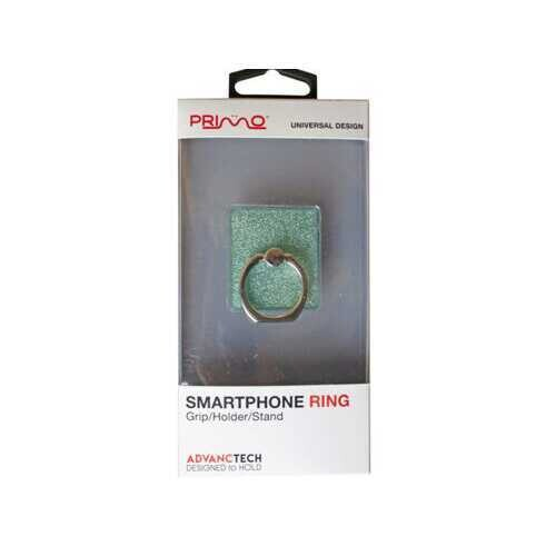 Primo Universal Tiel Glitter Smartphone Ring ( Case of 20 )