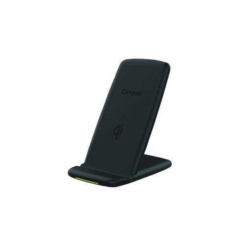Orgoo Fast Wireless Qi-certified Charger Stand (pack of 1 Ea)
