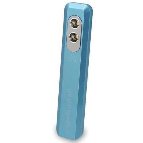 Ilive Portable Uv-c Light Sterilizer (blue) (pack of 1 Ea)