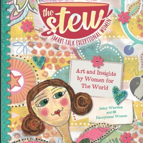 The Stew- Smart Talk with Exceptional Women
