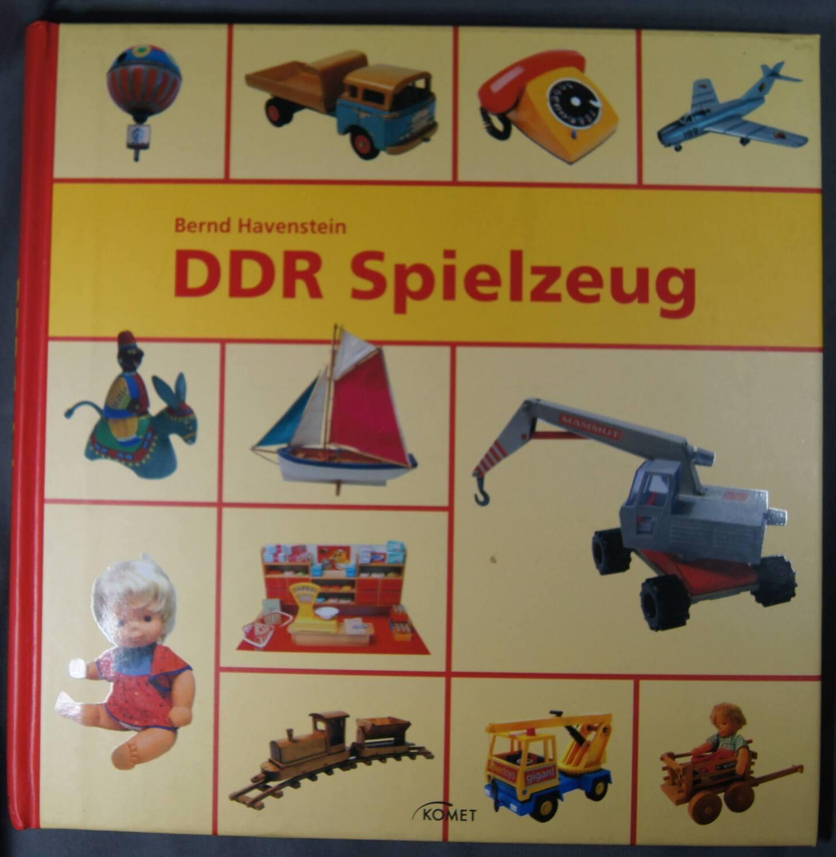 DDR Spielzeug (Buch) (gebunden)