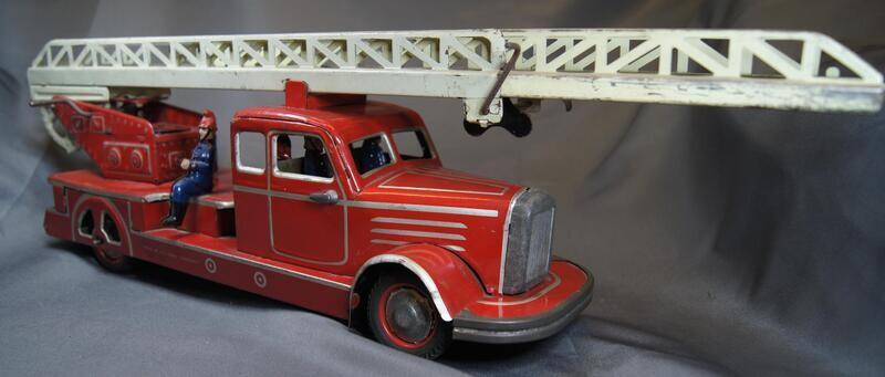 Niedermeier Feuerwehr