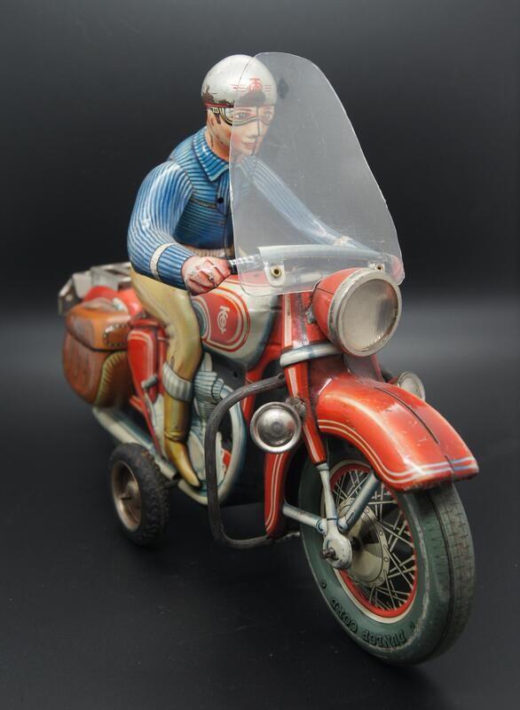 TippCo Motorrad