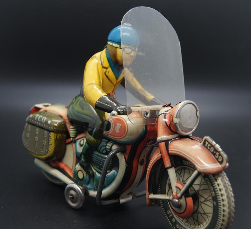 TippCo Motorrad 59