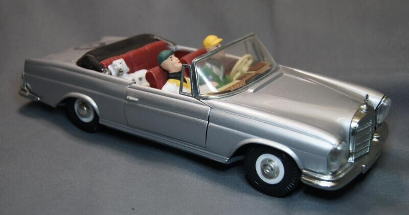Schuco Girato 250 SE