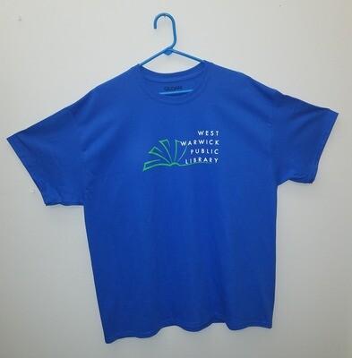 WWPL Logo T-Shirt