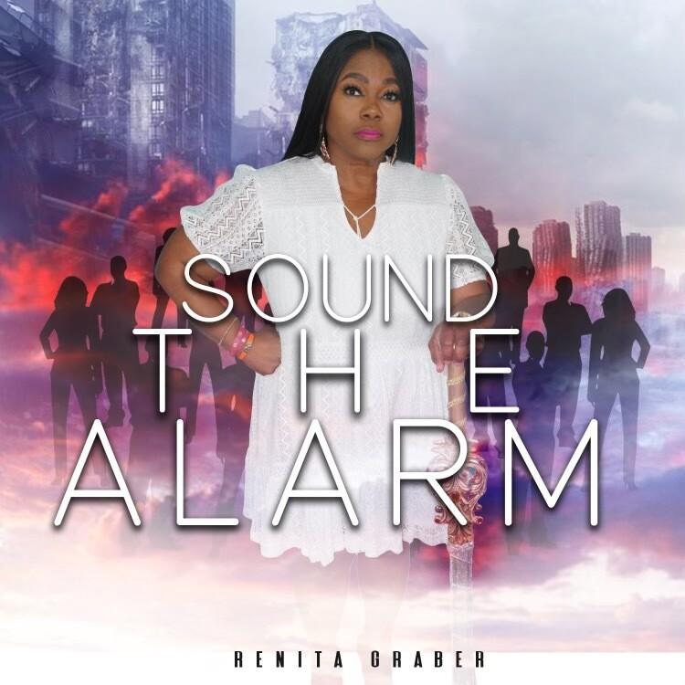 Sound The Alarm (CD-Hard Copy)