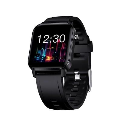 Astrum Wireless Bluetooth IP68 Sports Smart Watch - SN87 Black