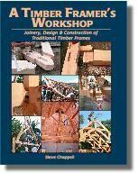 A Timber Framers Workshop