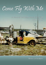 Book - Come Fly With Me - History of HDFC