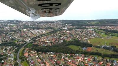 Voucher - Discovery Flight