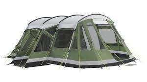 Camping per person per night