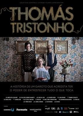 Poster Thomas Tristonho - Família