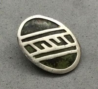 Rare Heintz Silver and Bronze