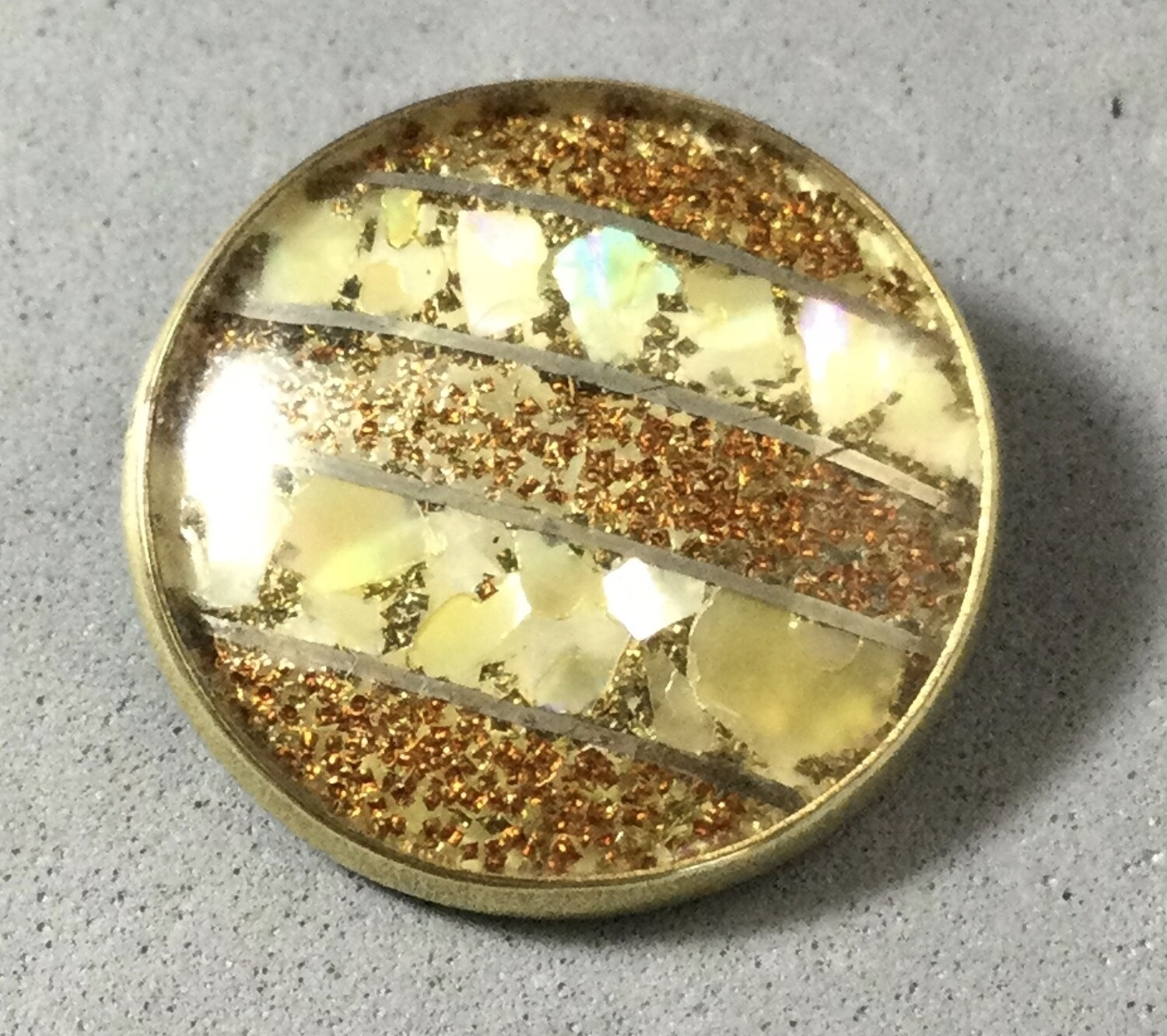 Design Under Glass with Shell