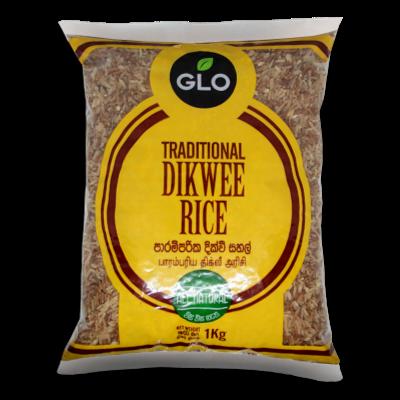 GLO Dikvee Rice