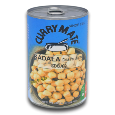Currymate Chick Pea Curry