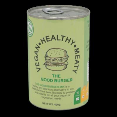 Good Burger (Vegan Burger)