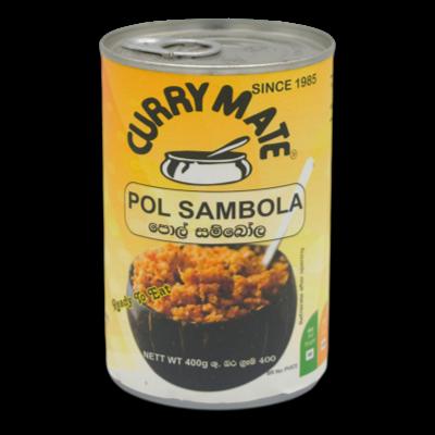 Currymate Pol Sambol (Coconut Sambol)