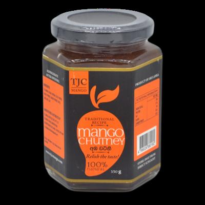 TJC Mango Chutney