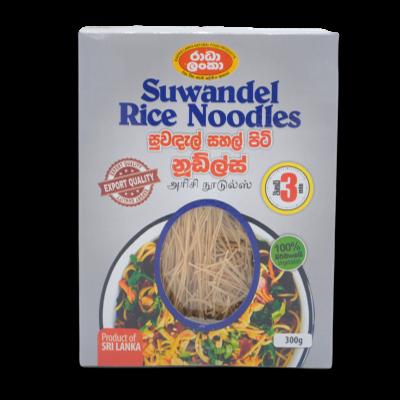Suwandel Rice Noodles