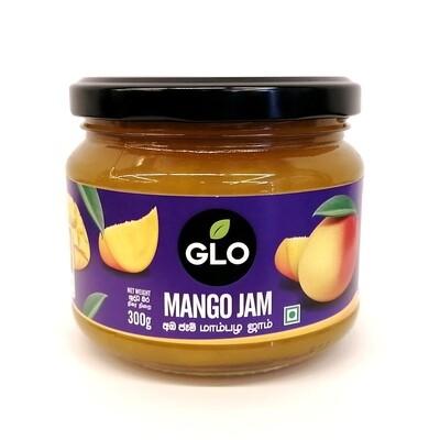 GLO Mango Jam